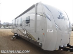 New 2017  Jayco Eagle 333BHOK by Jayco from Ted's RV Land in Paynesville, MN