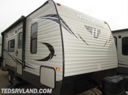 New 2017  Keystone Hideout 192 LHS by Keystone from Ted's RV Land in Paynesville, MN