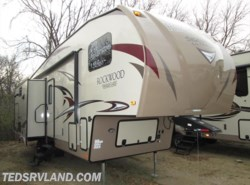 New 2017  Forest River Rockwood Signature Ultra Lite 8288WSA by Forest River from Ted's RV Land in Paynesville, MN