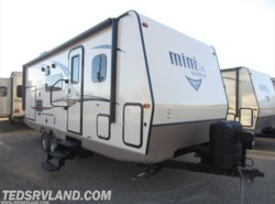 New 2017  Forest River Rockwood Mini Lite 2507S by Forest River from Ted's RV Land in Paynesville, MN
