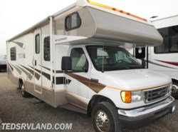 Used 2007  Fleetwood Tioga 28F by Fleetwood from Ted's RV Land in Paynesville, MN