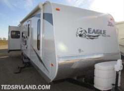 Used 2012  Jayco Eagle Super Lite 298 RES by Jayco from Ted's RV Land in Paynesville, MN