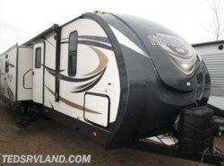 New 2017  Forest River Salem Hemisphere Lite 272RL by Forest River from Ted's RV Land in Paynesville, MN