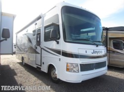 New 2018 Jayco Alante 31V available in Paynesville, Minnesota