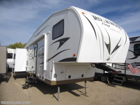 2013 Forest River Rockwood Signature Ultra Lite 8281WS