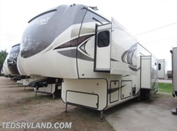 New 2018 Jayco North Point 387RDFS available in Paynesville, Minnesota