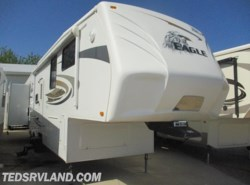 Used 2008 Jayco Eagle Fifth Wheels 345BHS available in Paynesville, Minnesota