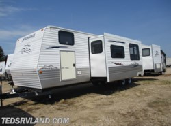 Used 2009 Keystone Springdale 372BH-GL available in Paynesville, Minnesota