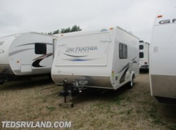 Used 2012 Jayco Jay Feather Ultra Lite X17 Z available in Paynesville, Minnesota