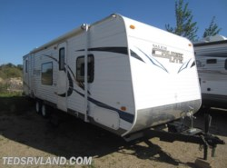 Used 2012  Forest River Salem Cruise Lite 281BH XLITE by Forest River from Ted's RV Land in Paynesville, MN