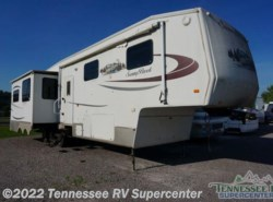 Used 2008 SunnyBrook  35RE-KS available in Knoxville, Tennessee