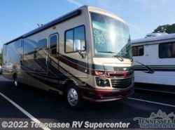 New 2018 Fleetwood Southwind 37H available in Knoxville, Tennessee