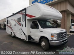 New 2018 Fleetwood Surge 31W available in Knoxville, Tennessee