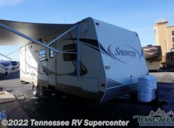Used 2011 Keystone Sprinter 250RBS available in Knoxville, Tennessee