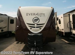 New 2015  EverGreen RV  Everlite 291RLS by EverGreen RV from TerryTown RV Superstore in Grand Rapids, MI