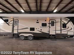 New 2016  CrossRoads Sunset Trail Reserve ST32BH