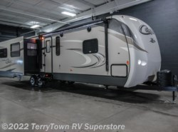 New 2016 Keystone Cougar XLite 33RES available in Grand Rapids, Michigan