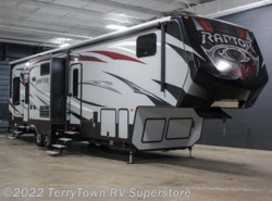 New 2016  Keystone Raptor 352TS