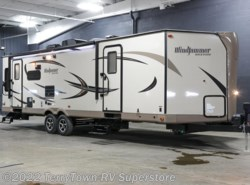 New 2017  Forest River  Windjammer 3001W by Forest River from TerryTown RV Superstore in Grand Rapids, MI