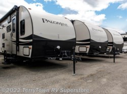 New 2016 Palomino PaloMini 179RDS available in Grand Rapids, Michigan