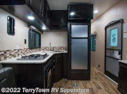 New 2016  Jayco Octane ZX T31B by Jayco from TerryTown RV Superstore in Grand Rapids, MI