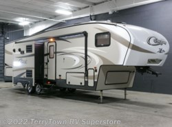 New 2016 Keystone Cougar XLite 28DBI available in Grand Rapids, Michigan