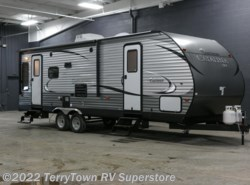 New 2017  Coachmen Catalina SBX 251RLS by Coachmen from TerryTown RV Superstore in Grand Rapids, MI