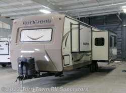 New 2017  Forest River Rockwood Ultra Lite 2902WS by Forest River from TerryTown RV Superstore in Grand Rapids, MI