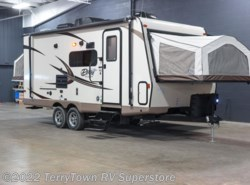 New 2017  Forest River Rockwood Roo 21SS by Forest River from TerryTown RV Superstore in Grand Rapids, MI