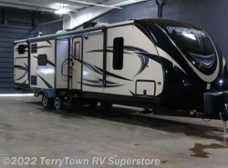 New 2017  Keystone Premier 34BHPR by Keystone from TerryTown RV Superstore in Grand Rapids, MI