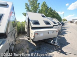 New 2014  Forest River Rockwood Premier A124TS by Forest River from TerryTown RV Superstore in Grand Rapids, MI