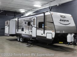 New 2017  Jayco Jay Flight 32TSBH by Jayco from TerryTown RV Superstore in Grand Rapids, MI