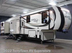 New 2017  Jayco North Point 375BHFS by Jayco from TerryTown RV Superstore in Grand Rapids, MI