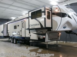 New 2016 Coachmen Chaparral 370FL available in Grand Rapids, Michigan