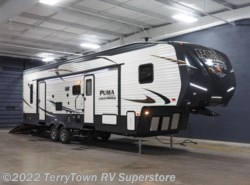 New 2017  Palomino Puma Unleashed 356QLB by Palomino from TerryTown RV Superstore in Grand Rapids, MI