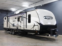 New 2017  Cruiser RV MPG 3100BH by Cruiser RV from TerryTown RV Superstore in Grand Rapids, MI