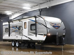 New 2017  Forest River Salem 26TBUD by Forest River from TerryTown RV Superstore in Grand Rapids, MI
