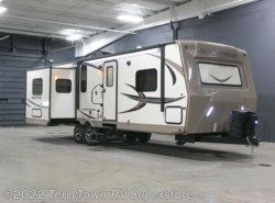 New 2017  Forest River Rockwood Ultra Lite 2703WS by Forest River from TerryTown RV Superstore in Grand Rapids, MI