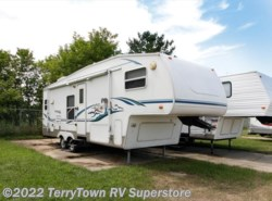 Used 2003  Keystone Cougar 278 by Keystone from TerryTown RV Superstore in Grand Rapids, MI