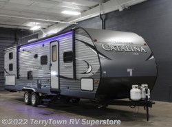 New 2017  Coachmen Catalina SBX 291QBCK by Coachmen from TerryTown RV Superstore in Grand Rapids, MI