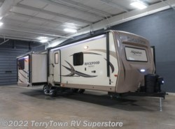 New 2017  Forest River Rockwood Signature Ultra Lite 8329SS by Forest River from TerryTown RV Superstore in Grand Rapids, MI