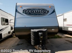 Used 2015  Fleetwood Prowler 26rbk by Fleetwood from TerryTown RV Superstore in Grand Rapids, MI