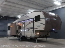 New 2015  Forest River Rockwood Signature Ultra Lite 8288WS by Forest River from TerryTown RV Superstore in Grand Rapids, MI