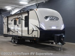 New 2017  Cruiser RV MPG 2250RB by Cruiser RV from TerryTown RV Superstore in Grand Rapids, MI