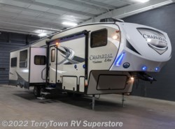 New 2017  Coachmen Chaparral Lite 30RLS by Coachmen from TerryTown RV Superstore in Grand Rapids, MI