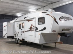 Used 2011 Keystone Cougar 293SAB available in Grand Rapids, Michigan