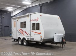 Used 2007  Cruiser RV Fun Finder 189FBR by Cruiser RV from TerryTown RV Superstore in Grand Rapids, MI
