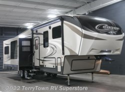 New 2017 Keystone Cougar 336BHS available in Grand Rapids, Michigan
