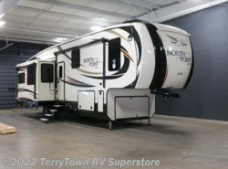 New 2017  Jayco North Point 315RLTS by Jayco from TerryTown RV Superstore in Grand Rapids, MI