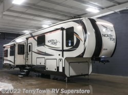 New 2017 Jayco North Point 377RLBH available in Grand Rapids, Michigan